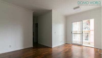 Amplo Apartamento - Oportunidade! - Ap01756 - 34081043