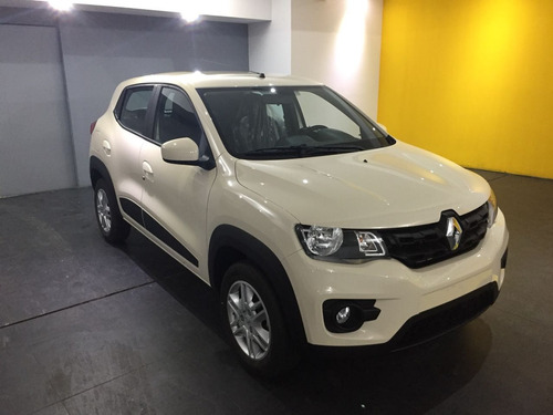 Auto  Renault Kwid 1.0 Intens Entrega Inmediata 2021       W