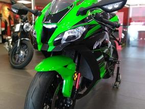 Kawasaki Zx 10r Ninja - Impecable!