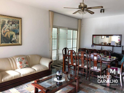 Casa À Venda, 275 M² Por R$ 1.350.000,00 - Jardim Maria Izabel - Marília/sp - Ca0579