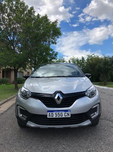 Renault Captur 2.0 Intens Manual 2019