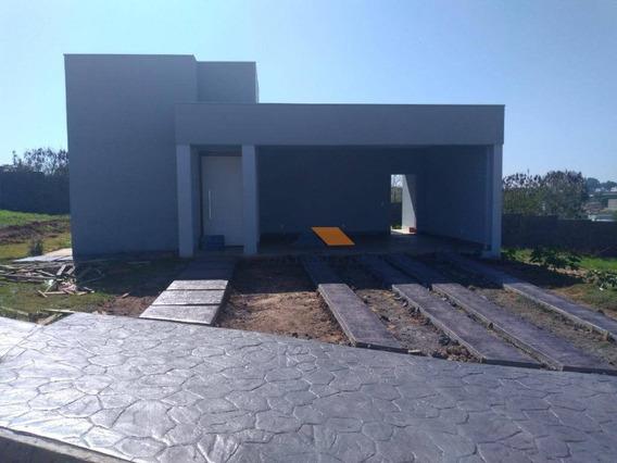 Casa Com 3 Dormitórios Para Alugar Por R$ 2.000/mês - Portal De São Clemente - Limeira/sp - Ca0889