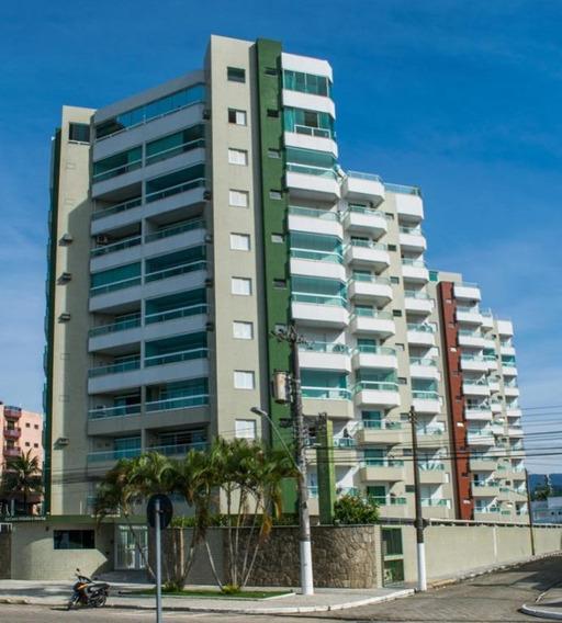 Apartamento Em Indaiá, Caraguatatuba/sp De 84m² 2 Quartos À Venda Por R$ 450.000,00 - Ap473246