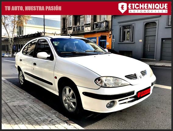 Renault Megane Expressin 1.6 16v Extra Full - Etchenique