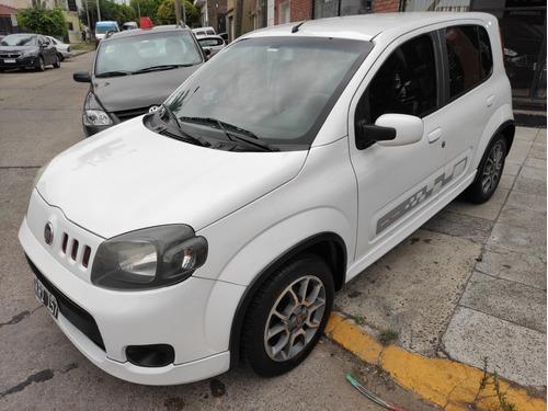 Fiat Uno 1.4 Sporting 2011 $300.000 Y Cuotas Fijas