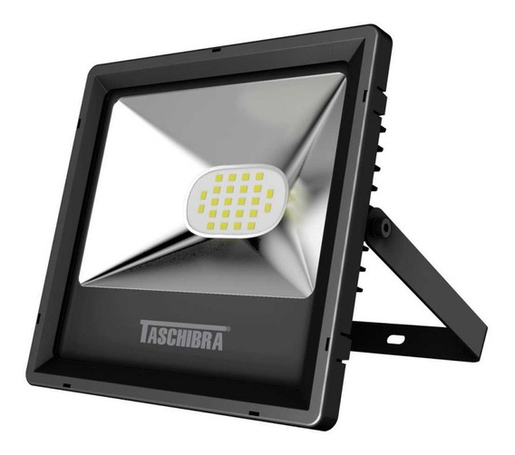 Refletor Led 20w 3000k 1500 Lúmens Ip65[ Tr Led 20 3000k ]