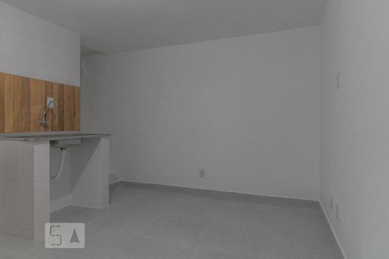 Casa Para Aluguel - Mauá, 1 Quarto, 20 - 893046014