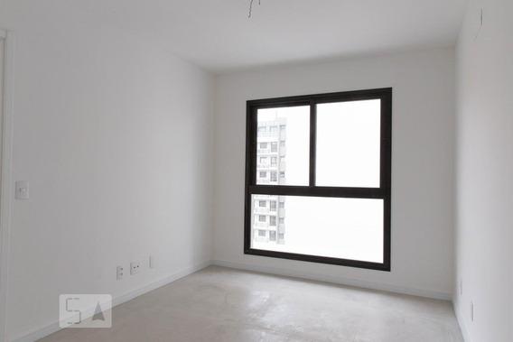 Apartamento Para Aluguel - Jardim Salso, 1 Quarto, 59 - 892985308