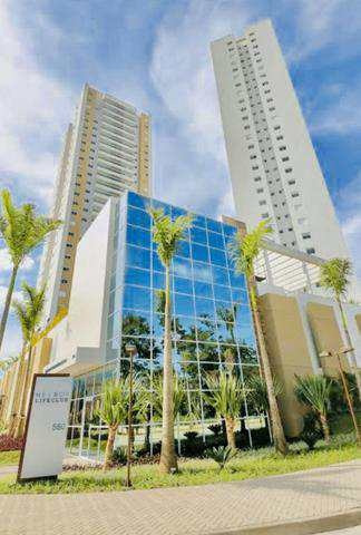 Apartamento Com 3 Dorms, Vila Mogilar, Mogi Das Cruzes - R$ 890 Mil, Cod: 1180 - V1180