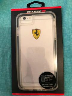 Funda Scuderia Ferrari, Original.
