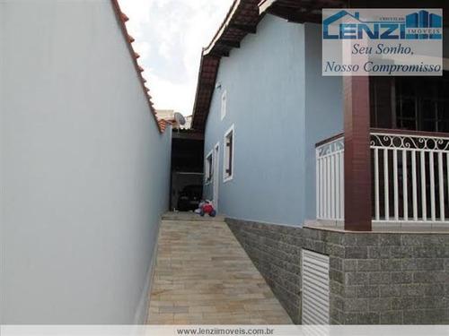 Imagem 1 de 12 de Casas À Venda  Em Bragança Paulista/sp - Compre A Sua Casa Aqui! - 1264988