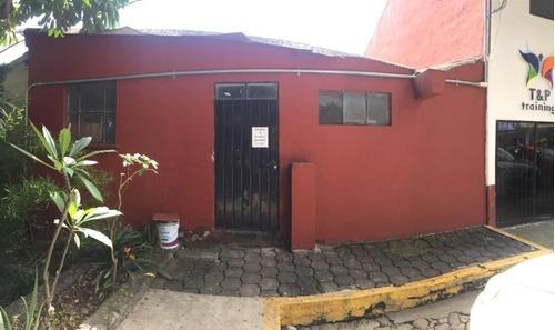 Bodega En Tlaltenango / Cuernavaca - Iti-1408-bo