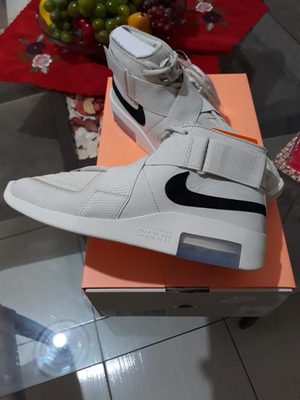 Nike Raid