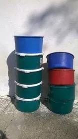 Envases Plasticos.!!