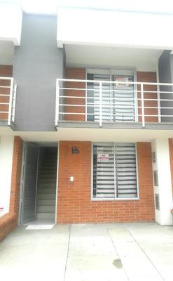 Rento Hermosa Casa Balcones De Villa Verde