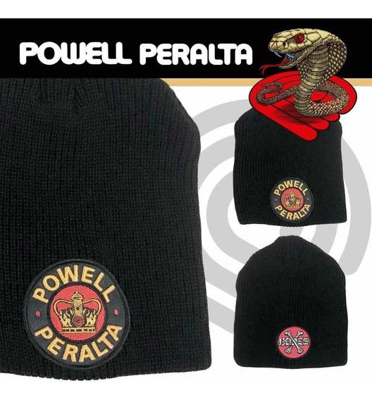 Beanie Powell Peralta