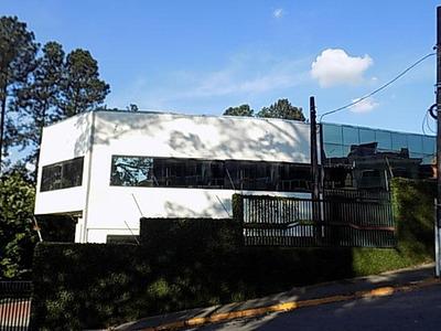Galpão Em Parque Alexandre, Cotia/sp De 1400m² À Venda Por R$ 2.000.000,00 Ou Para Locação R$ 16.000,00/mes - Ga202615lr