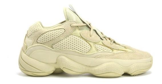 adidas Yeezy Boost 500 Super Moon Yellow