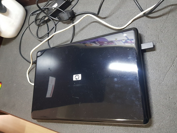 Notebook Hp G60 Intel Dual Core