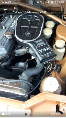 Imagen 1 de 15 de Ika  Torino  Coupe  Tsx