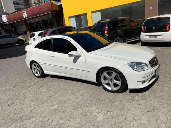 Mercedes-benz Classe Clc 1.8 Kompressor 2p 2010