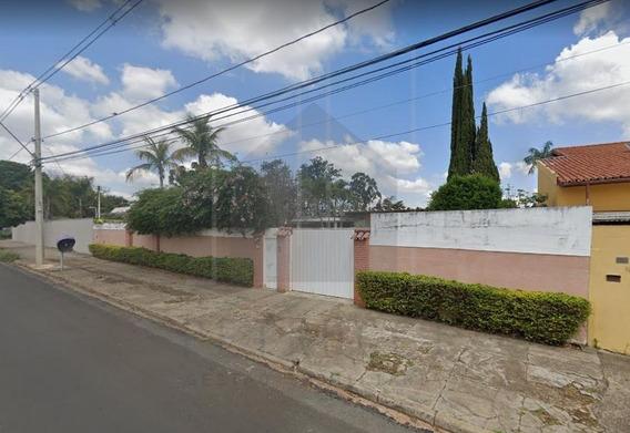 Casa Á Venda E Para Aluguel Em Parque Taquaral - Ca000994