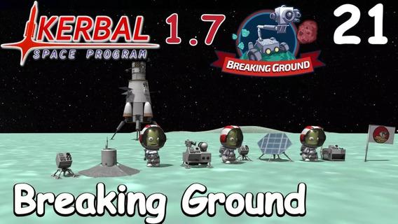 Jogo Kerbal Space Program Com As 2 Dlc #mídia Digital#