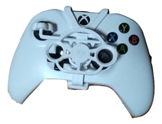 Mini Direção Para Controle Xbox One Volante - 3d Print