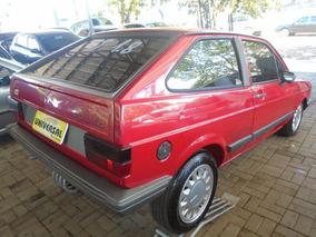 Volkswagen Gol Gts 1.8 2p 1984