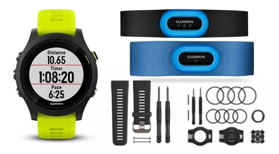 Relógio (kit) Garmin Forerunner 935