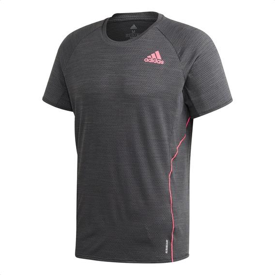 Remera adidas Adi Runner Tee Hombre Running