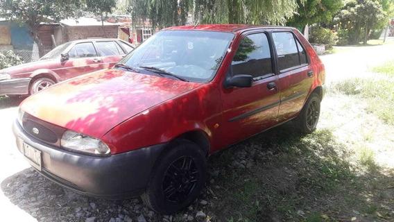 Ford Ford Fiesta 1995 Diésel