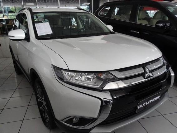 Mitsubishi Outlander 2.0 4cc Automatic Completo 0km2019