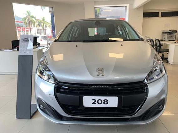 Peugeot 208 1.6 Feline Am2020