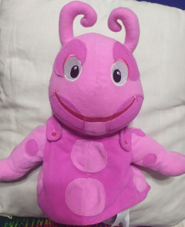 Titere De Uniqua - Backyardignas