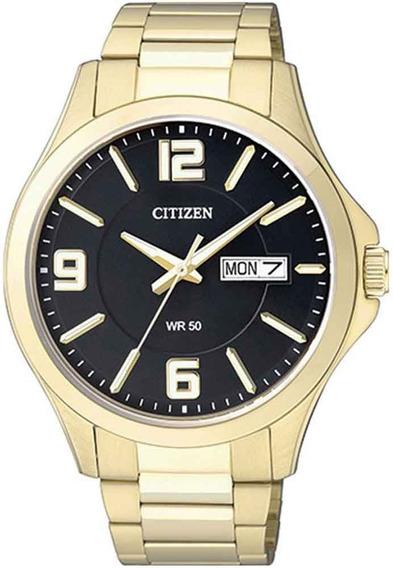 Relógio Citizen Masculino Gents Bf2003-50e / Tz20537u