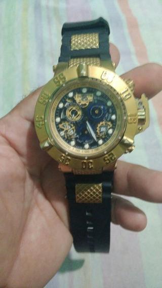 Relógio Invicta Modelo 18520 Original