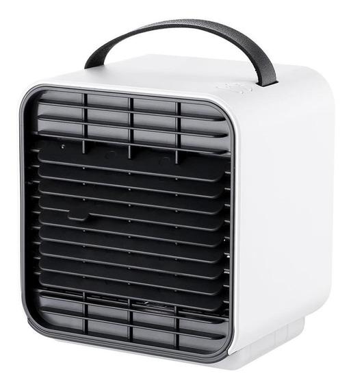 Ventilador De Íon Negativo Portátil Mini Air Cooler Usb Vent