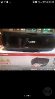 Vendo Impresora Marca Cannon