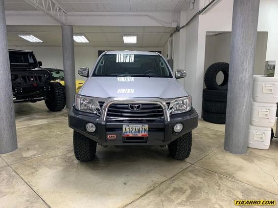 Toyota Hilux Kavak2018