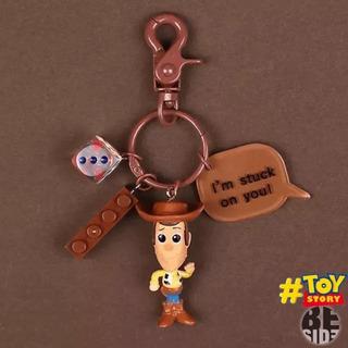 Llavero Woody, Toy Story