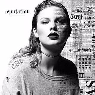Taylor Swift Reputation (2017) Itunes