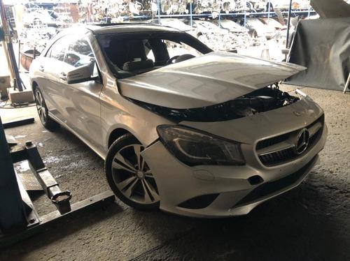 Imagem 1 de 8 de Sucata Mercedes Benz Cla200 2013/2014 156cvs