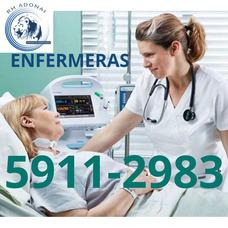 Reclutamiento De Enfermeras