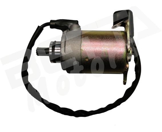 Motor De Arranque Para Quadriciclo 150cc