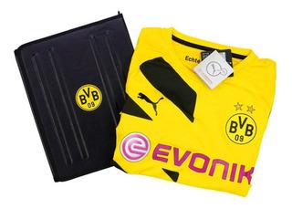 Jersey Borussia Dortmund 14 15 Utileria Immobile Con Caja