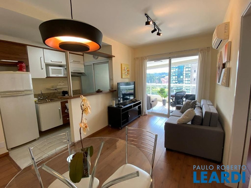 Apartamento - Brooklin  - Sp - 637817