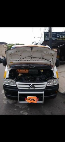 Imagem 1 de 5 de Citroën Jumper 2011 2.3 Hdi Vetrato 5p
