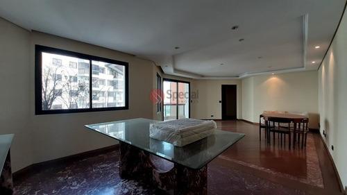 Apartamento Bastante Espaçoso Para Venda No Jardim Anália Franco!!! - Af22294