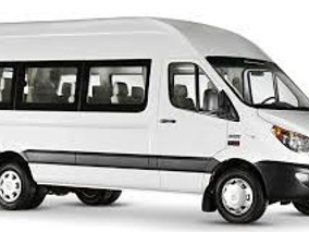 Jac Sunray Okm 15 Pasajeros/furgon Desdeu$s 34490